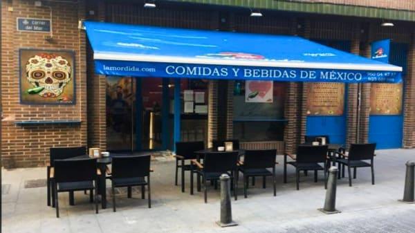 Terraza - La Mordida - Valencia Centro, Valencia