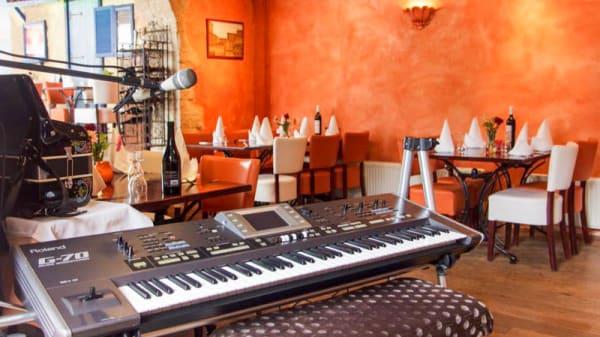 Restaurant met regelmatig Live Muziek - Ristorante Pizzeria La Maremma, Ridderkerk