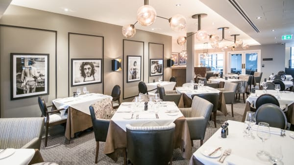 Marco Pierre White Steakhouse Bar & Grill - Cardiff, Cardiff