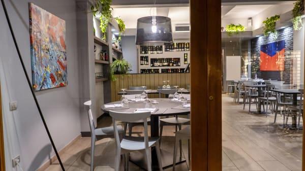 Sala - I Picari Il ristorante, Modena