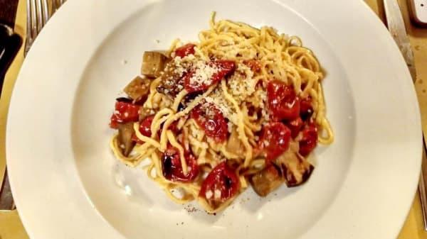 Suggerimento dello chef - Nadir, Perugia