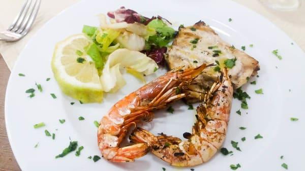 Suggerimento dello chef - Bella Mbriana, Casalnuovo di Napoli