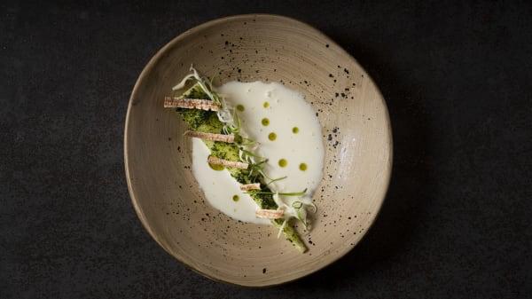Sugerencia del chef - Fierro by Germán y Carito, Valencia