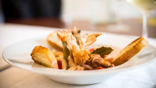 Suggerimento dello chef - La Cantina del Borgo, Piossasco