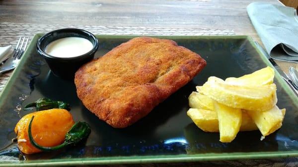 Sugerencia del chef - Aesgaya, Fuengirola