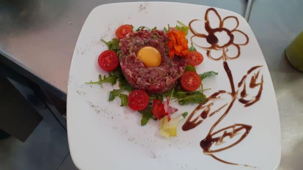Sugerencia del chef - Arroceria del Sol, Fuengirola
