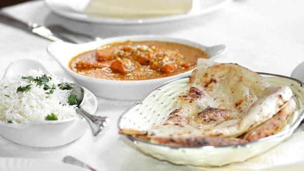 Kockens förslag - Restaurant Sahil, København
