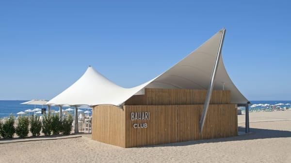 Bahari Club, Calella