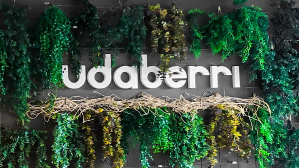 Udaberri - Pinchos Udaberri - Augusto Figueroa, Madrid