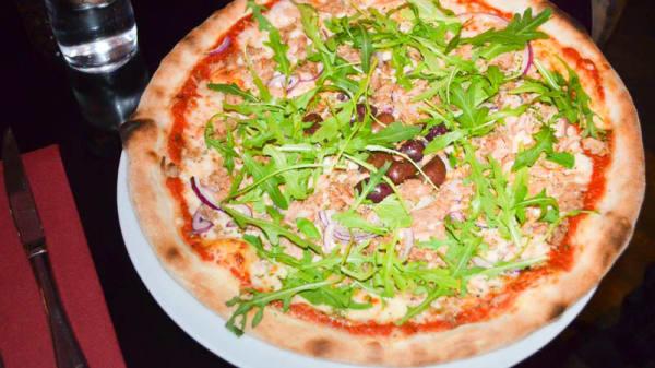 pizza - Ristorante Barolo, Södertälje
