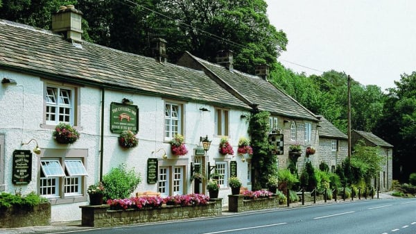 The Chequers Inn, Hope Valley