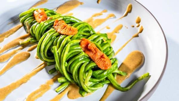 Suggerimento dello chef - Ristorante Valbruna - no Bistrot