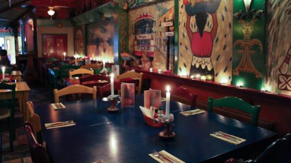 Restaurant - Don Pablo, Nijmegen