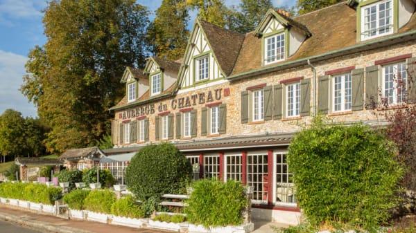 La Maison - La Table des Blot, Dampierre-en-Yvelines