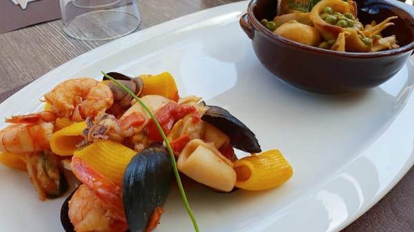 Suggerimento dello chef - Centrale, Montecatini Terme