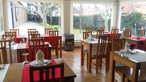 Sala - Restaurante Castela, Vila Nova de Gaia