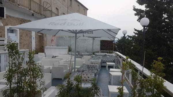 Terrazza - Vista Club Copanello, Copanello