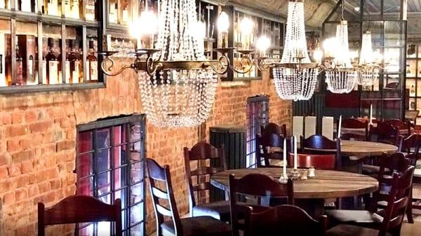 Rum - Restaurang Kronan, Vara