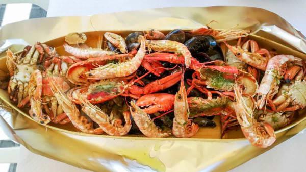 Sugerencia de plato - Casa Gallega Restaurante & Tapas, Castelldefels