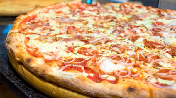 Pizza Tu Corte 4 - Pizza Tu Corte, Barcelona