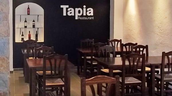 Tapia, Barcelona