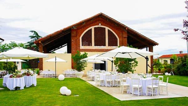 Esterno - Kavallotta   Playground & Cuisine, Novara