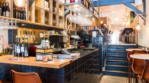 Restaurant - Padrino's, Den Bosch