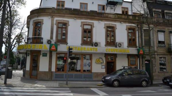 Restaurante Madureira Prado, Porto