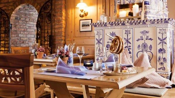 Restaurant Bayernstube - Bayernstube, Rottach-Egern