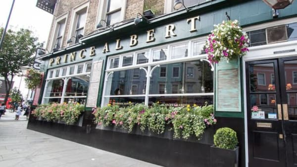 The Prince Albert, London