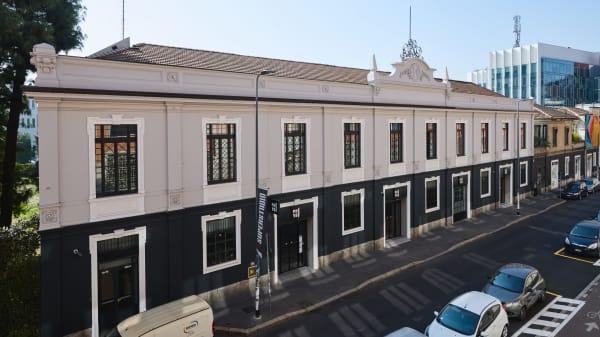 Bocado Mediterraneo, Milan