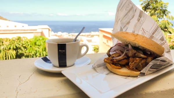Sugerencia de plato - Aroma & Sabor, Costa Adeje