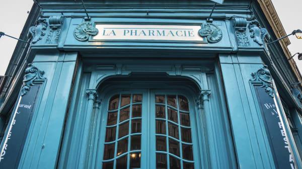 La pharmacie - La Pharmacie, Paris