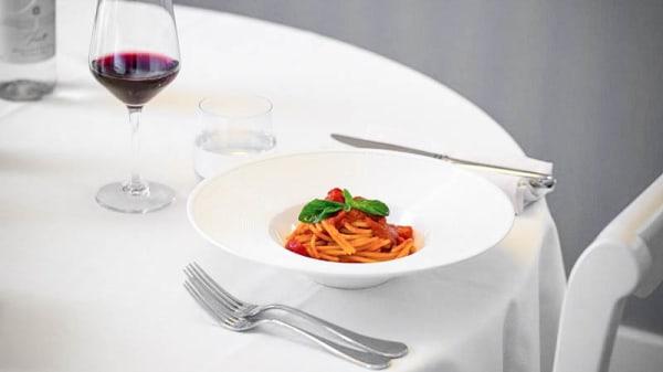 Suggerimento dello chef - Cadorin, Rome