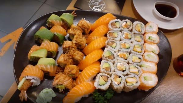 Aji Sushi, Aix-en-Provence