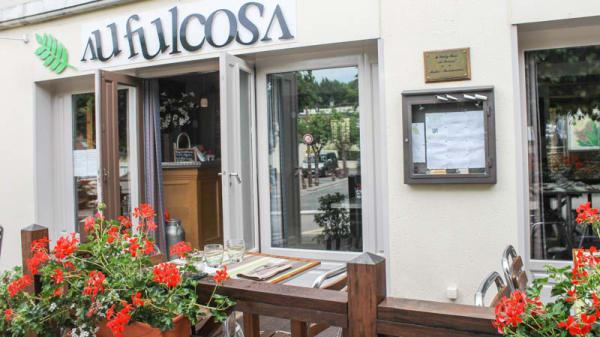 le terrasse 2013 - Au Fulcosa, Fourqueux