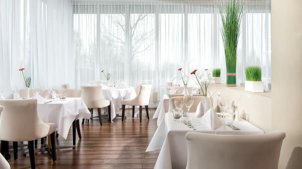 Restaurant im Wyndham Garden Wismar, Wismar