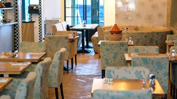 Restaurant - Sultani, Zutphen