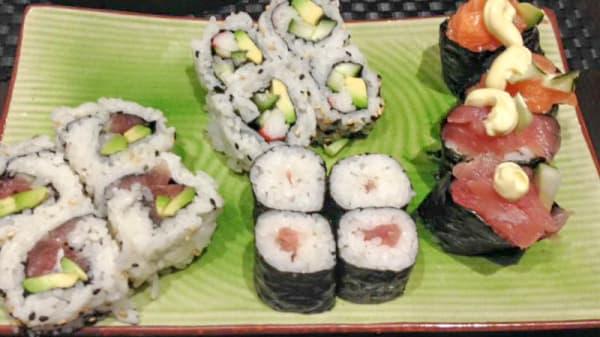Suggerimento dello chef - Olshi Sushi, Florence