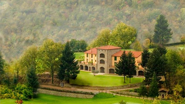 Facciata - Locanda Cà del Moro, Pontremoli