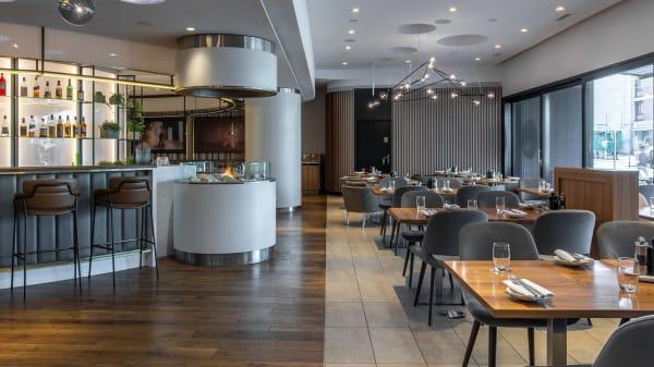 REIN Restaurant & Bar, Basel