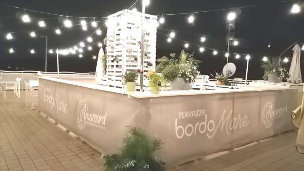Terrazza Bordo Mare, Cervia