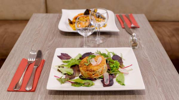 Suggestion du Chef - L'Abrazo, Le Grau-du-Roi