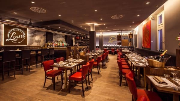 Photo 1 - Restaurant Louis, Bad Homburg vor der Höhe