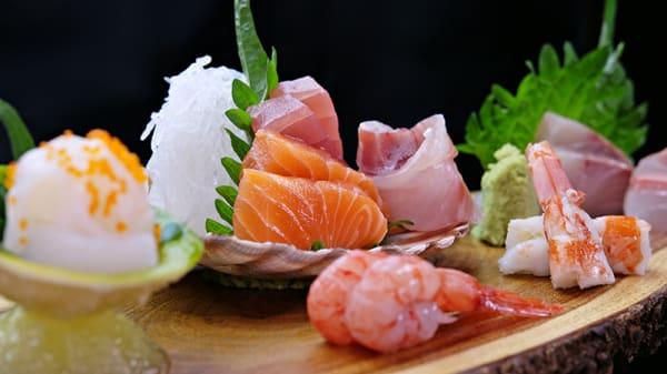 Suggerimento dello chef - BASARA Sushi Pasticceria - Italia, Milan