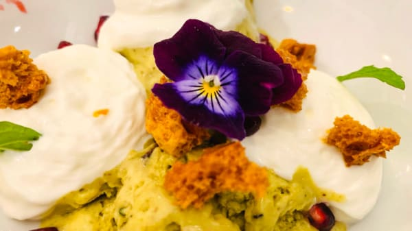 Piatto - Altamarea Lounge Restaurant, Gagliano Del Capo