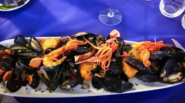 Suggerimento dello chef - Terrazza Ventidue, Pozzuoli