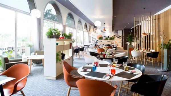 La salle - Gourmet Bar, Toulouse