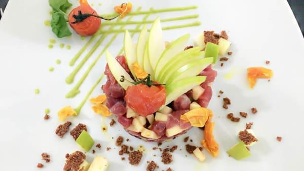 Suggerimento dello chef - You - Cibo e Piacere, Gallipoli