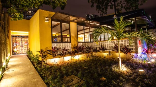 22 - Pomodoro Café, Recife